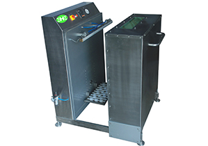 Vacuum Packing Machine Heavy Duty Verticale Type